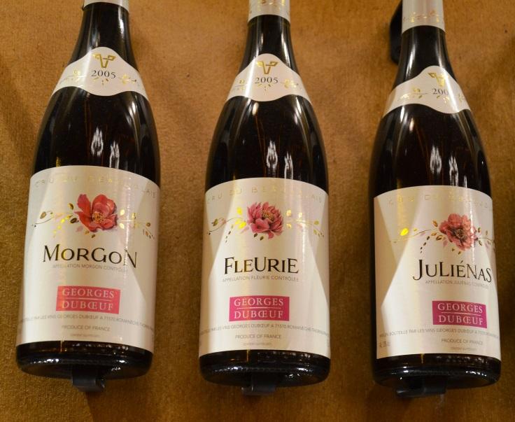 muzeum wina Beaujolais