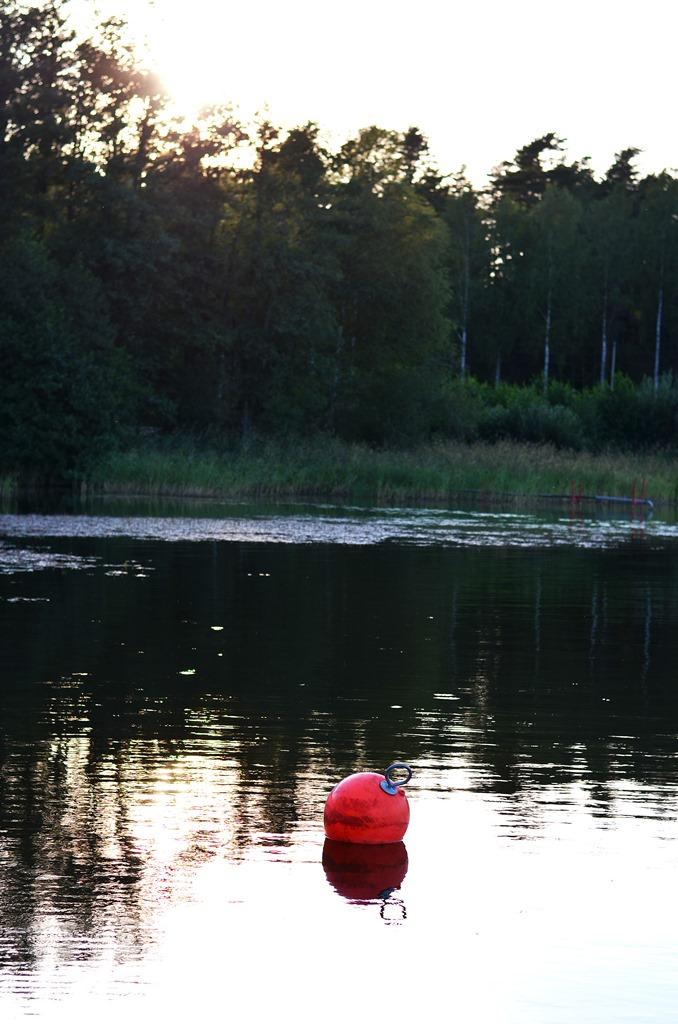 Jezioro Vansjo